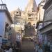 ISKCON Gate & Temple Dwarka