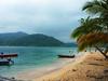 Isla Grande Panama