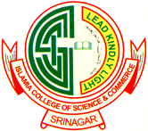 Islamia College of Science and Commerce Srinagar