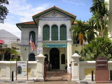 Islamic Museum Penang