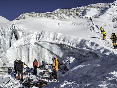 Island Peak - Imja Tse - Nepal