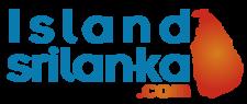 Island Srilanka Logo