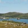Isle Of Barra Castlebay