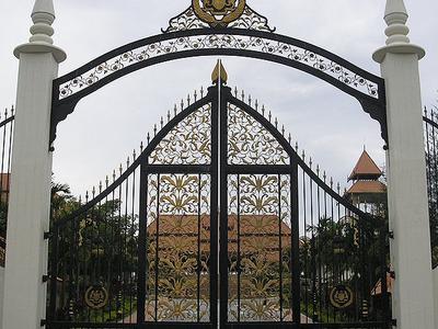 Istana Melawati Putrajaya