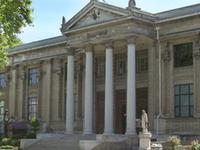 Estambul Museos Arqueología