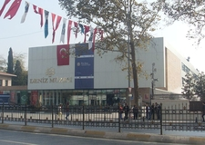 Istanbul Naval Museum New Building