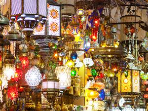 Half Day Istanbul Shopping Tour