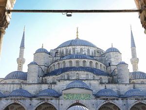Estambul-Guia Privado Oficial de Turismo Photos