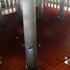 The Interior Of Istiqlal Mosque