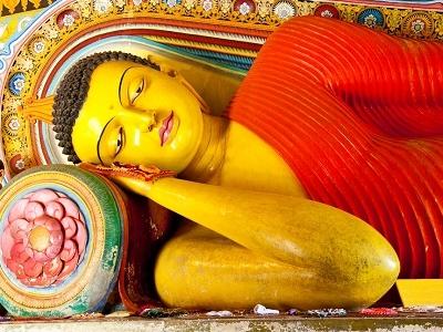 Isurumuniya Temple Complex - Anuradhapura