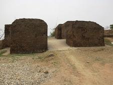 Ita Fort, Itanagar