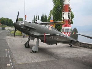 Italian Air Force Museum