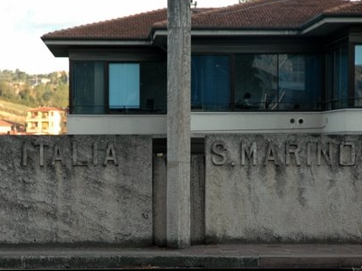 Italia   San Marino