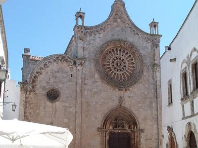 Italy Italia Puglia Ostuni