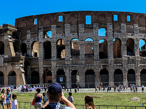 9 Days Italy Adventure Summer Holiday Fotos