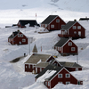 Ittoqqortoormiit In Winter