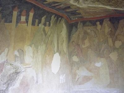 Ivanovo Kapelle