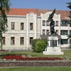 I. War Memorial-Tapolca