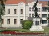 I. War Memorial-Tapolca