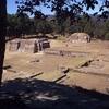 Iximche Overview - Chimaltenango Department - Guatemala