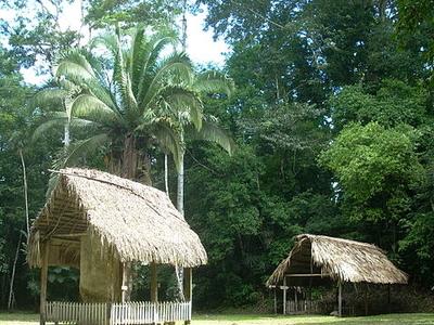 Ixkun - Petén Department - Guatemala