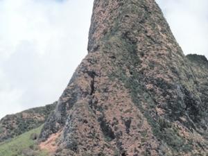 West Maui Montañas