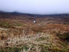Middle Of Mount Ibuki