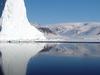 Baffin Bays Sea Ice