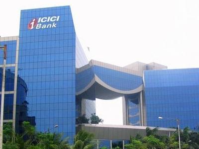 ICICI Bank Headquarters