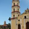 Iglesia Mayor In Remedios
