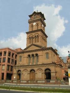 Poblado Church
