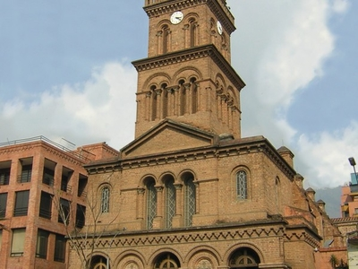 Poblado Church