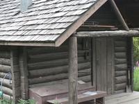Igloo Creek Cabin N º 25