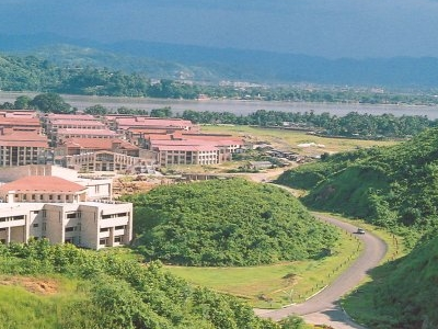 Iitg From A Distance