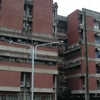 Iit Kanpur Faculty Building In Kalianpur