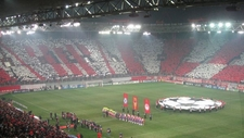 Olympiacos Chelsea Champions League 2008