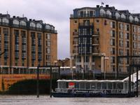 Docklands Hilton Nelson muelle Pier