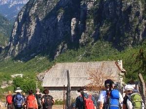 Albanian Alps Trekking Tour: Theth & Valbona Photos