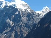 Langsisa - Ri Climbing