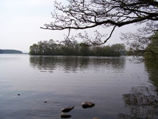 Inch Talla Lake Of Menteith
