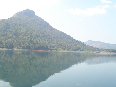 Indamalayar Reservoir