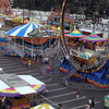 Indiana State Fair Midway