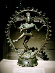 India Statue Of Nataraja