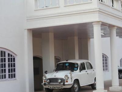 Indira Gandhi Art Centre