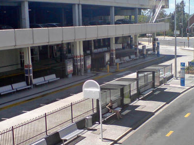 Shoppingtown Bus Interchange
