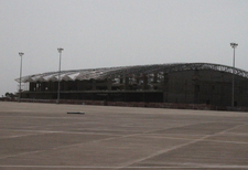 Indore New Terminal