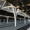 Indy Union Station Rails 2