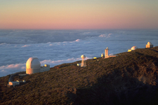 Overview Of Telescopes