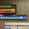 Inman Park Reynoldstown Station