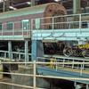 Steamtown Heritage Rail Centre